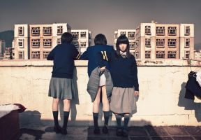 Hey! Leave Us Kids Alone 4 by hakanphotography