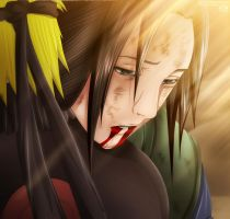 Neji Muere by TheALM