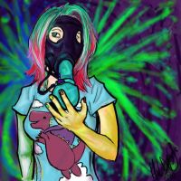 Disease. by IrkenVampyer777