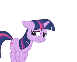Twilight Sparkle my first vector by LiftyRainbowFennec