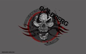 Goldberg TCOBO - 1440x900 by RedScar07
