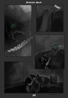 Wasted Away - Page 22 by Urnam-BOT
