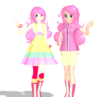 MMD BUT WHICH IS BETTER? by MMD-Rawrz