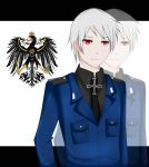 - prussia - by TheAkuma