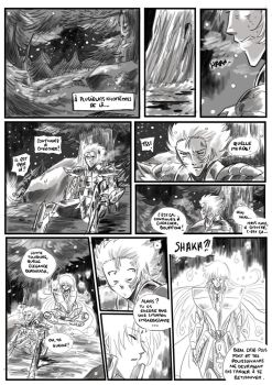 Le Doujin Blanc page 13 by EilemaEssuac