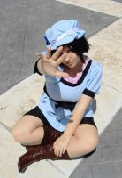I ll catch the sun! - Steins Gate by NamiWalker