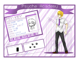 Psyche academy app thingo by waazaa