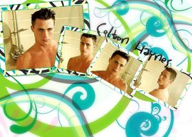 Colton Haynes by AngeliqueLuv