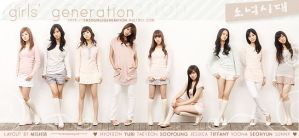 SNSD by mish18