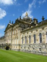 Castle Howard Stock 5 by Queenselphie