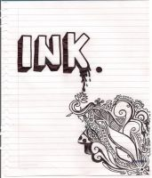 INK by mexicanita-loka