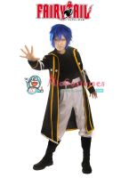 Fairy Tail Jellal Fernandes Cosplay Costume by miccostumes