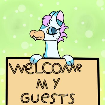 welcomen to my page! by mia-the-mew