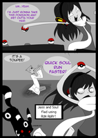 Pokemon Trainer Jess Ch. 1 Pg. 40 by Nothing-Roxas