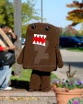 DOMO at Youmacon 08 by Call-me-OZ