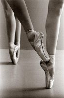 Two Dancers by lawrencew