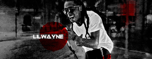 Lil Wayne Signature by erinnArt