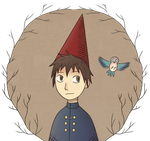 Wirt by froste-art