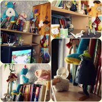 My crazy colourfull room by peps4o