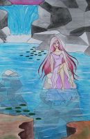 Water's Surface by WinxTecna
