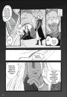 War of the Spider Queen page 1 by KageLu