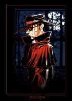Hellsing by dreamwatcher7