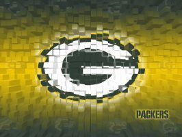 Greenbay Packers by nicknash