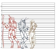 height chart by gutter-child