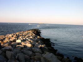 Chesapeake Bay Stock 3 by FairieGoodMother