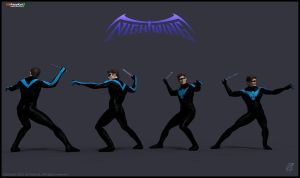 NightWing 2011 KS2 by patokali