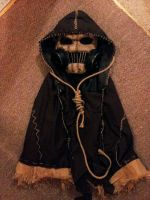 Scarecrow MK2 part 5 by Pembo-Props