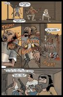 GD: Shady Ranch page 28 by willorr