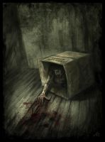 The Box by Jakdaw