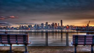 Alki Cityview by UrbanRural-Photo