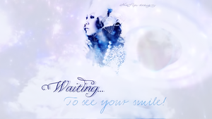 Graphic #3: Waiting- By Hello Cupid by HelloCupid