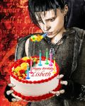 Happy Birthday Lisbeth Salander! by Jonathon471