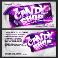 Candy Shop Pt2 by cads123