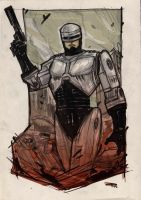 Robocop by DenisM79