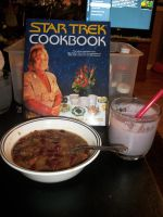 Dr. McCoy's Tennessee Smoked Baked Beans by StrawberryDethMetal