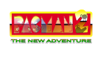 Pac-Man 2: The New Adventure logo by SuperSonicBros2012