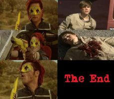 The end by The-MCR-Fan-Club
