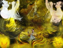 for the love of Freddie... by vanessyca71