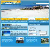 Waterfront Website Australia by Noah0207