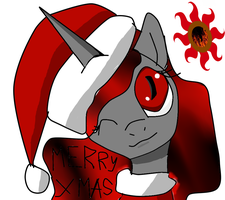 merry xmass by shadowwolfydragon10