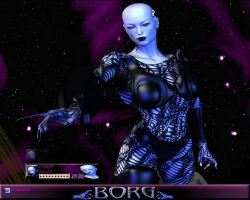 BORG by stramp1a