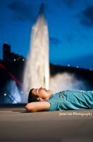 Fountain Mouth by JesseLeeTTW