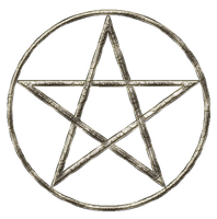 Pentacle9 by justalittleknotty