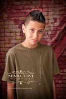 Mikey Fusco by lilubrownie