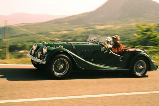 Mille Miglia 2007 No. 01 by payamoon