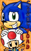 Sonic-Toad DeviantartID 2011 by Sonic-Toad